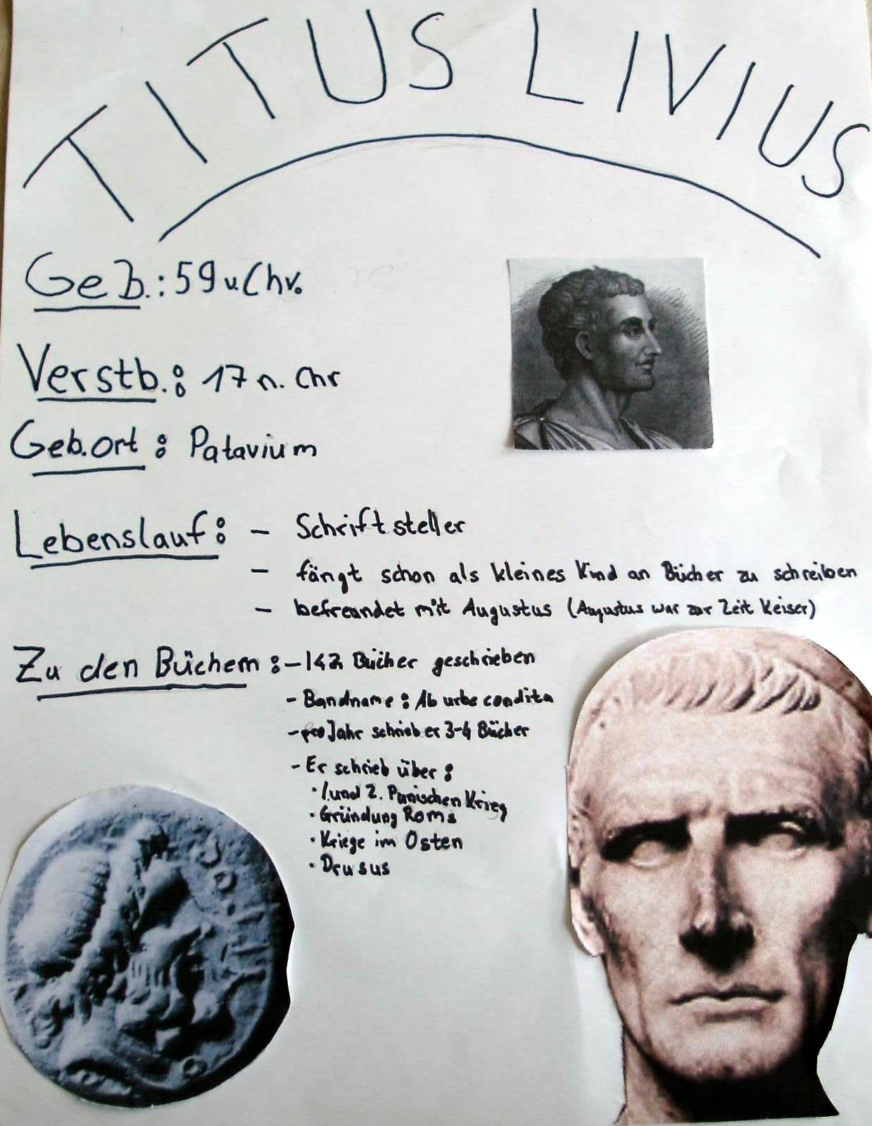 livius ab urbe condita